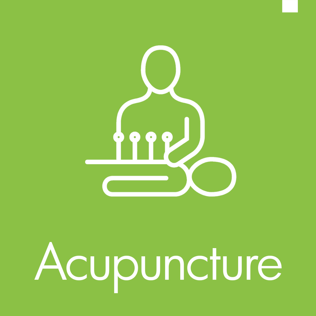 (logo) acupuncture